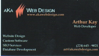 Business cards aka web design business aka web design for maybe 40 from overnight prints although im not the worlds best graphic designer i have been very happy with the reheart Images