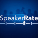speakerrate